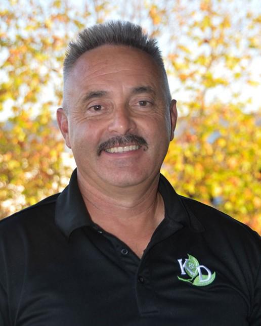 Jose Hernandez, Maintenance Account Manager