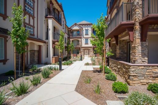 Apartment Landscape Services