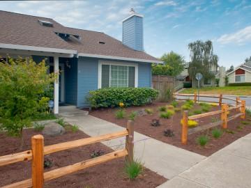 mulch landscaping santa cruz