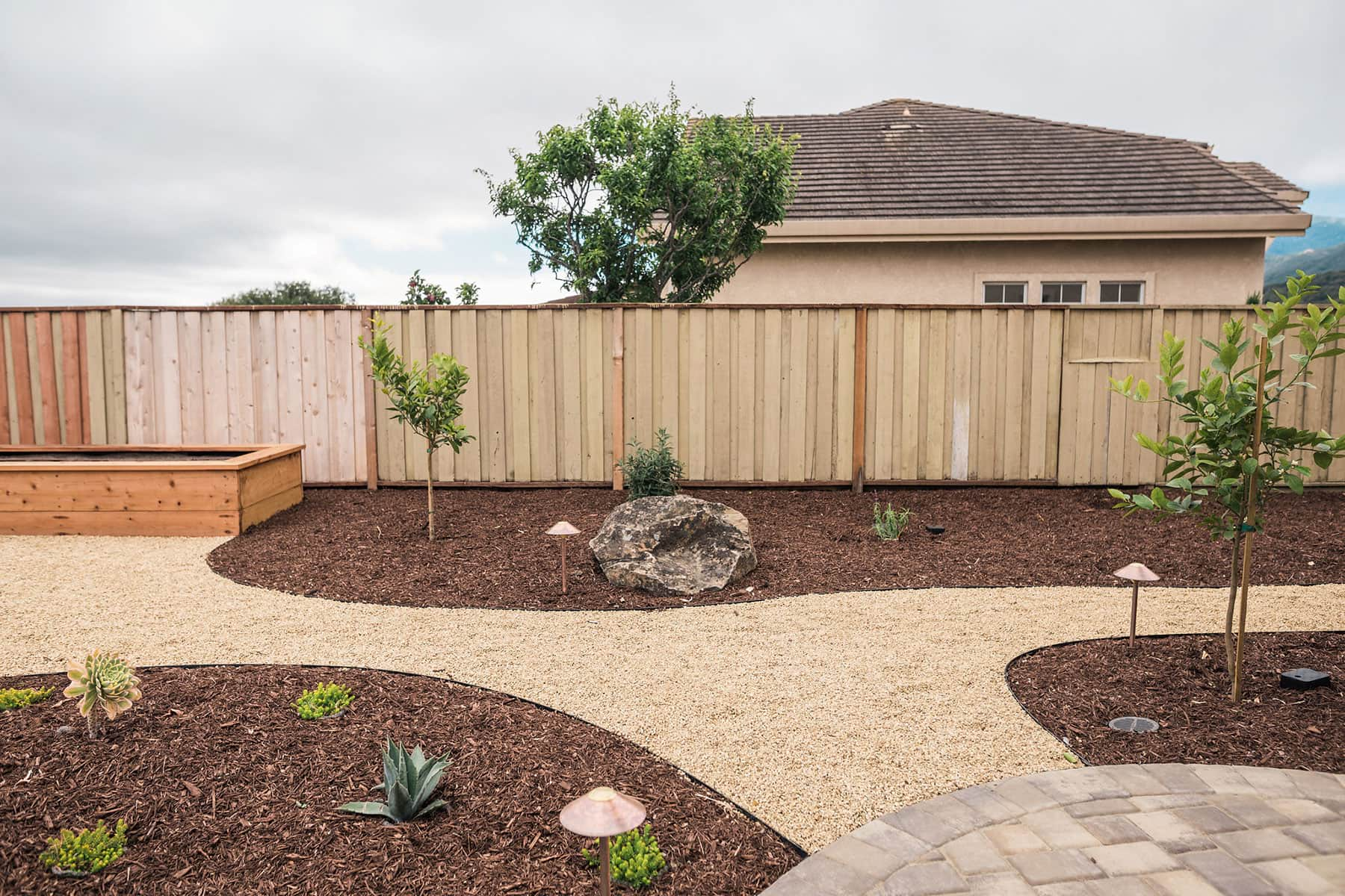Decomposed Granite Paths and Patios - K&D Landscaping on Decomposed Granite Backyard Ideas id=17806